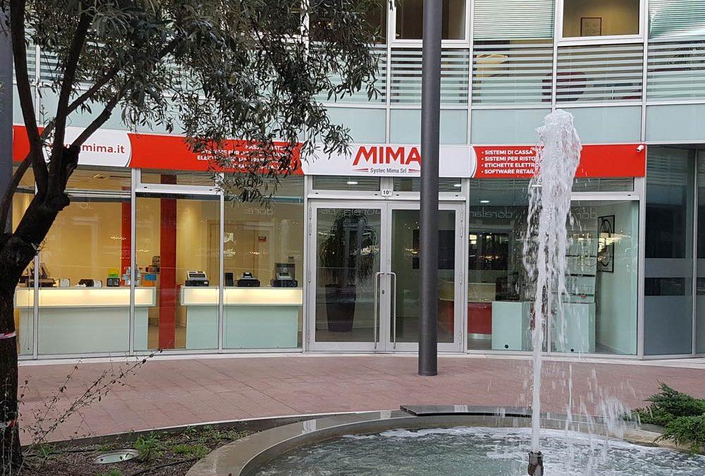 Nuova Sede per Mima