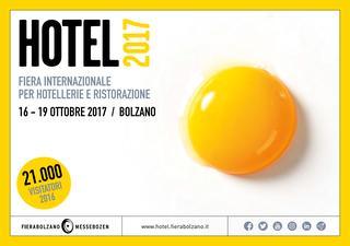 Fiera Hotel 2017